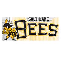 Logo - Salt Lake Bees