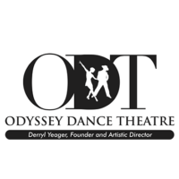 Logo for Odyssey Dance Theater
