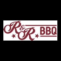 Logo for R&R BBQ