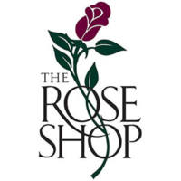 Logo for The Rose Shop